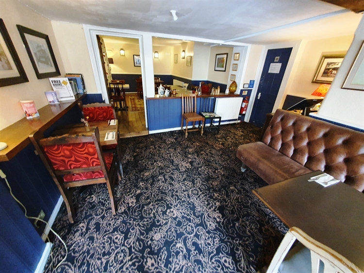 freeoftiepublic house with five-bed - 9