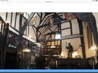 oldest pub southampton - 1