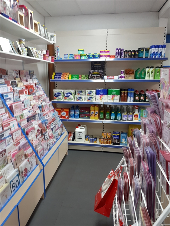 convenience store post office - 7