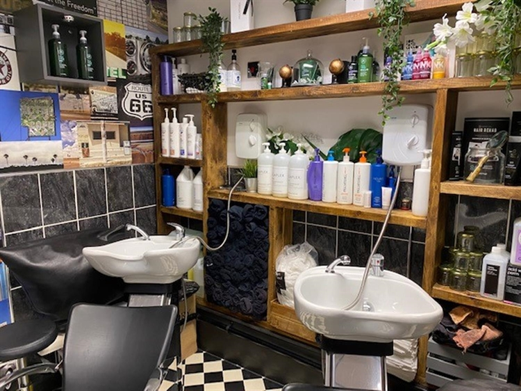 freehold unisex hair salon - 6