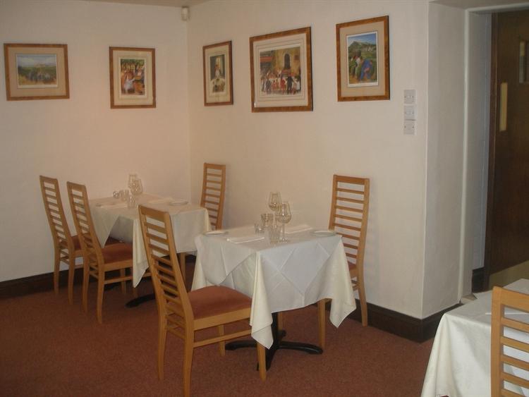 refurbished restaurant with accommodation - 8