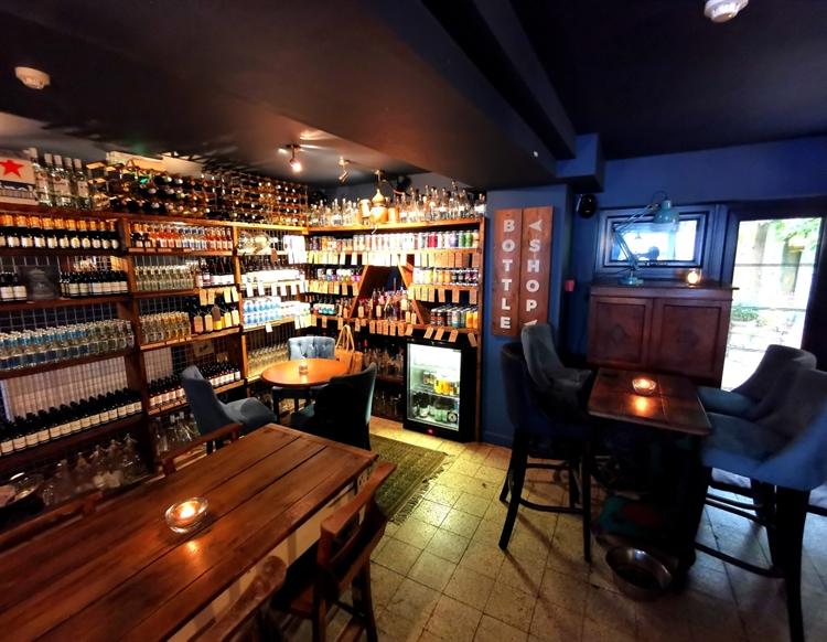 freehold wine bar coffee - 4