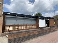 refurbished derby community pub - 1