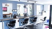 unisex hair beauty salon - 1