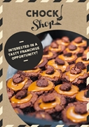 chock shop brownie franchise - 1
