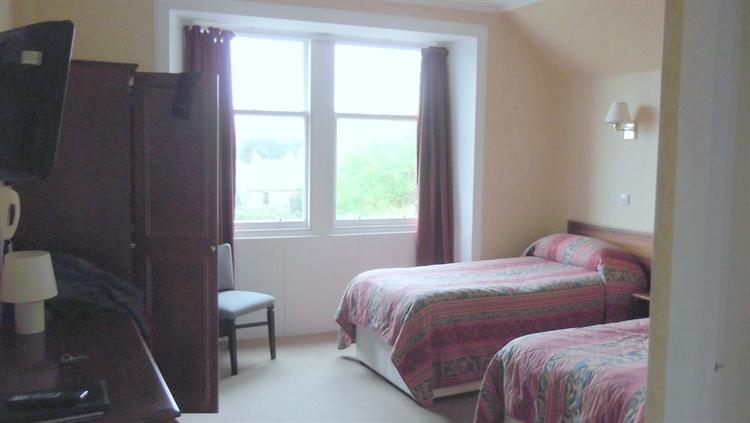 substantial 42-bedroom hotel orkney - 12