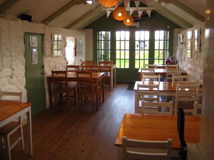 leasehold cafe restaurant sennen - 12