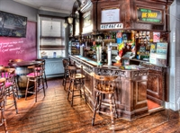 freehouse with letting rooms - 2