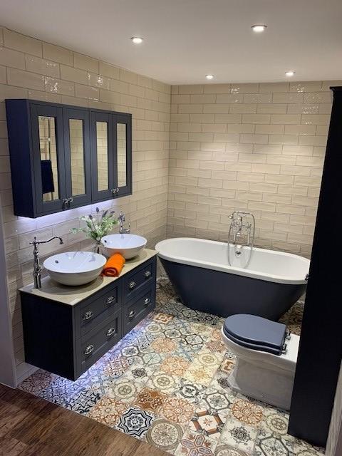 freehold kitchen bathroom showroom - 5