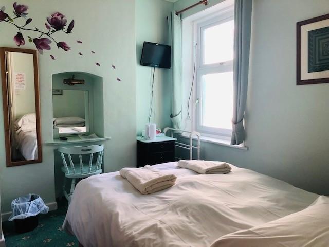 eighteen bed hotel blackpool - 6