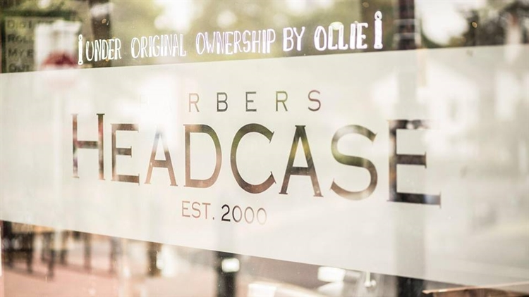 headcase barber franchise available - 4