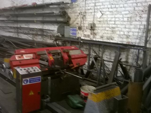 steel fabrication company liverpool - 6