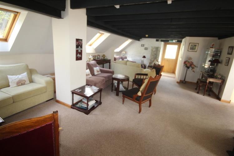 exceptional 9-bedroom hotel kingussie - 9