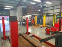 established car specialist garage - 1