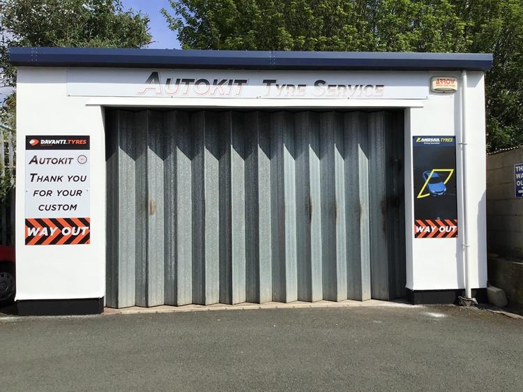 reputable tyre service wrexham - 5