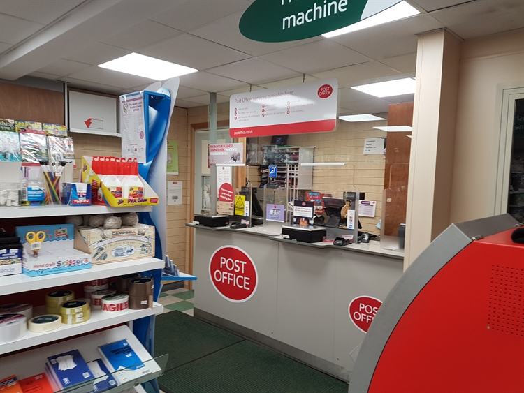post office store ashington - 5