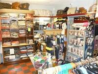 established menswear retailer ilminster - 2