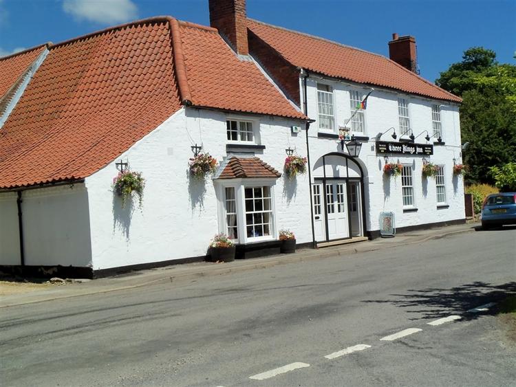 three kings pub the - 5
