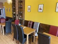 established coffee shop cafe - 3