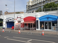 seafront fish chip shop - 1