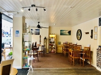 cafe with bistro blackpool - 3