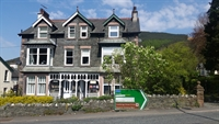 woodside bed breakfast keswick - 1