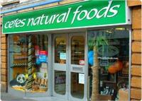 traditional natural organic healthfoods - 1