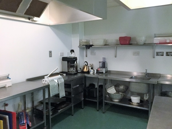 fully equipped commercial catering - 4