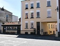 the bear hotel pub - 1