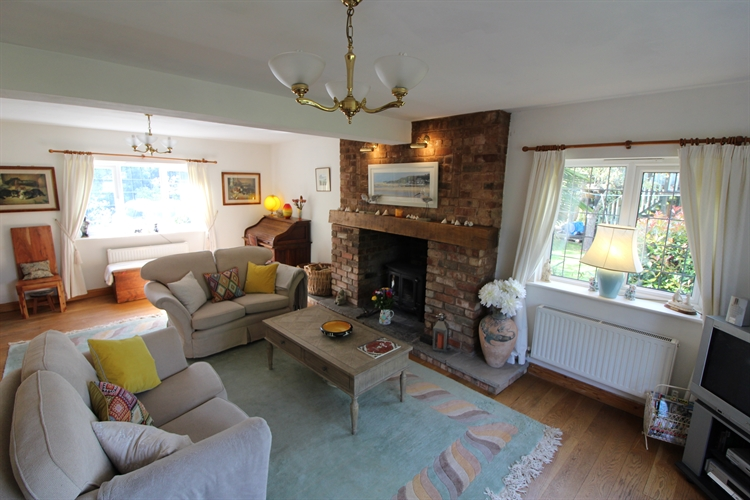 spacious 6 bed cotswolds - 9