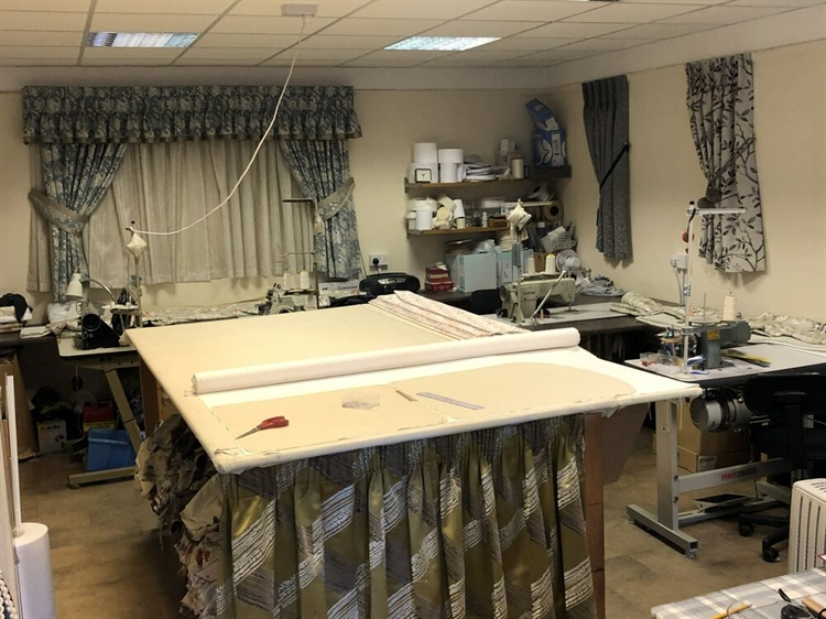 furnishing curtain business sheffield - 5