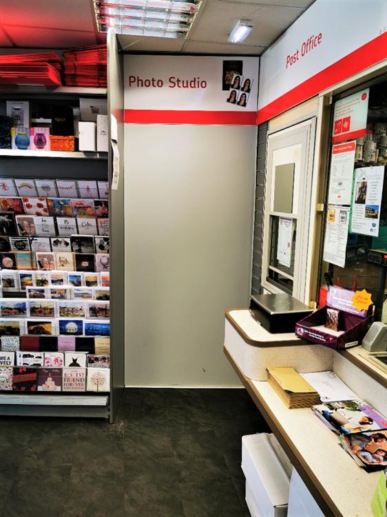 davidsons mains post office - 5