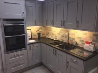 bridport dorset independent kitchen - 4
