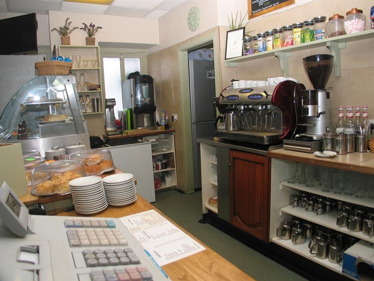 the coffee lounge keswick - 4