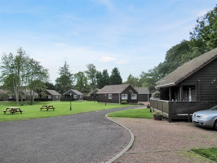 self catering holiday complex - 8