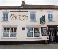 the union inn pub - 1