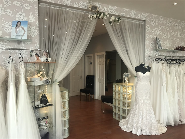 luxury bridal boutique hamilton - 4