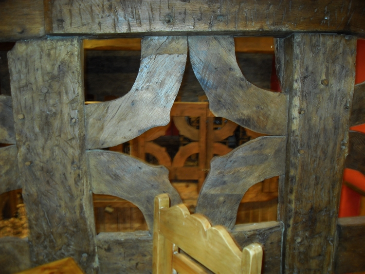 wales' finest medieval inn - 15