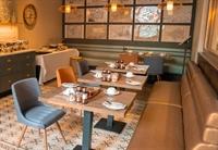 contemporary function dining venue - 3