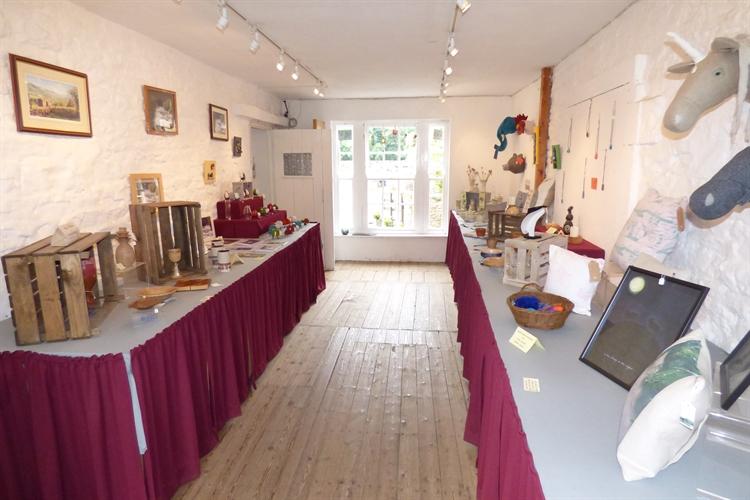 craft shop with accomodation - 7
