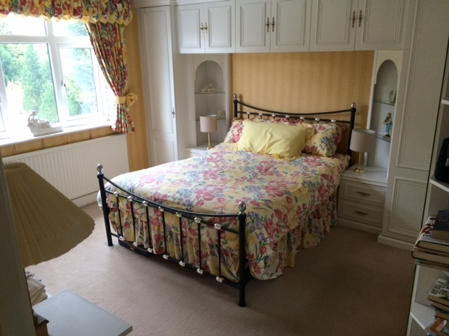 freehold detached guest house - 10