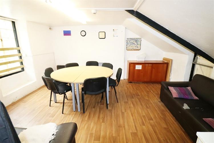 bicclescombe mill tea room - 5