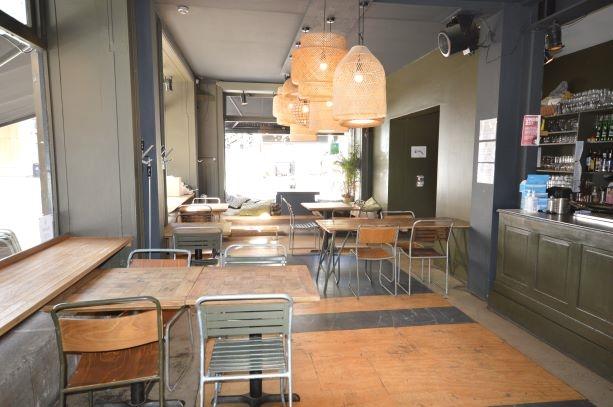 outstanding restaurant bar edinburgh's - 4