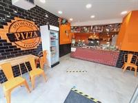 staff managed pizza takeaway - 1
