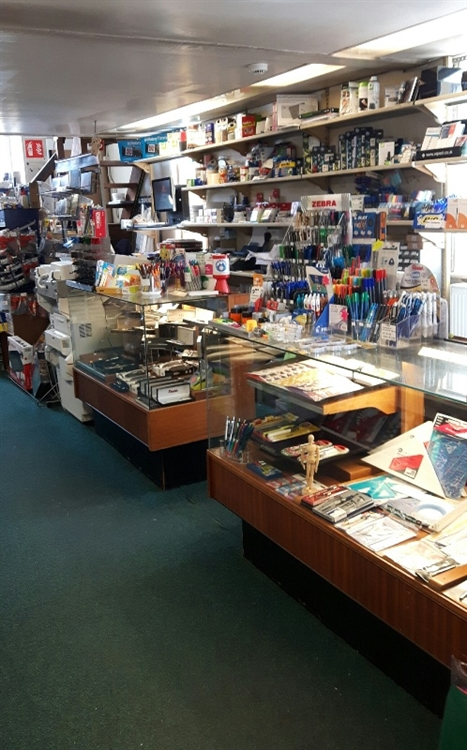 stationery arts supplies business - 6