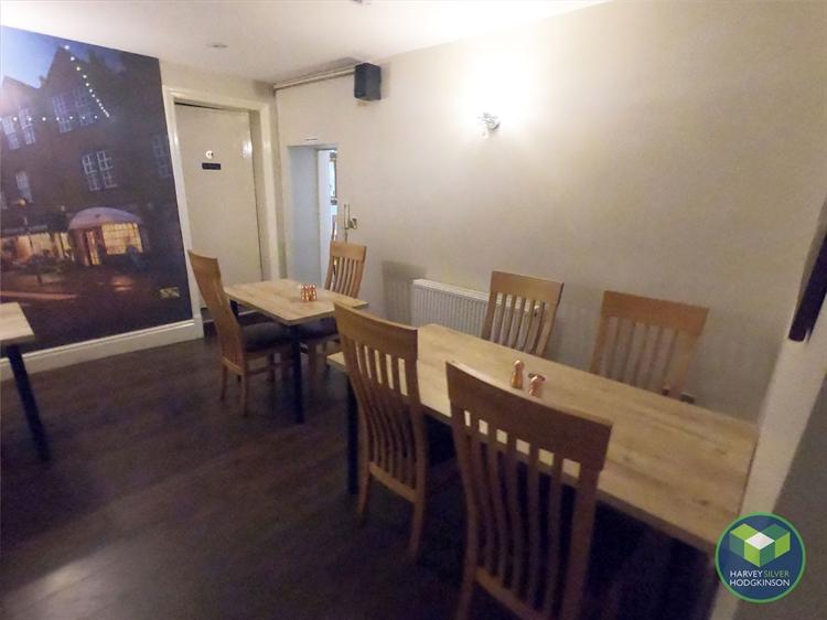 cafe prestbury - 5