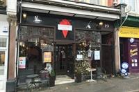 cafe restaurant bournemouth - 1