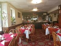 large licenced restaurant weston - 2