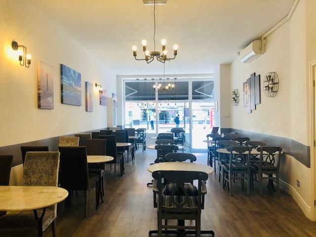 licensed cafe takeaway - 6