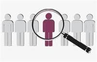 specialist recruitment services business - 1